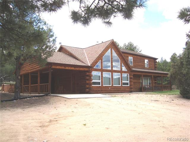 3111 County Road 47, Howard, CO 81233