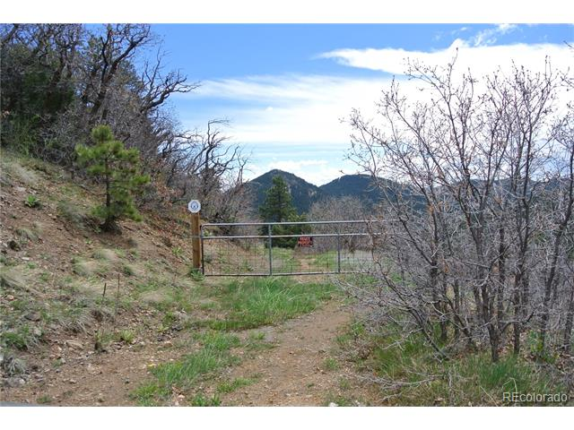 Northway Drive, Morrison, CO 80465