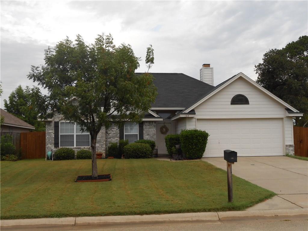 122 Highmeadow Road, Aubrey, TX 76227