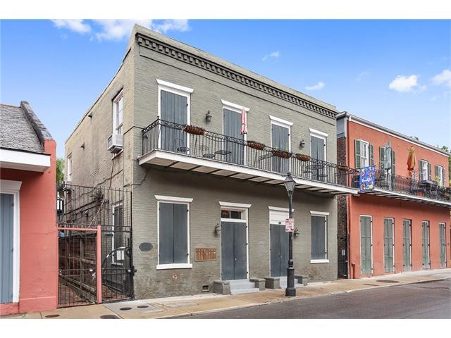 433 BURGUNDY Street 3C, New Orleans, LA 70112