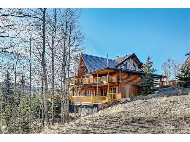 74196 Forestry Trunk Road, Rural Bighorn M.D., AB T4C 2B8