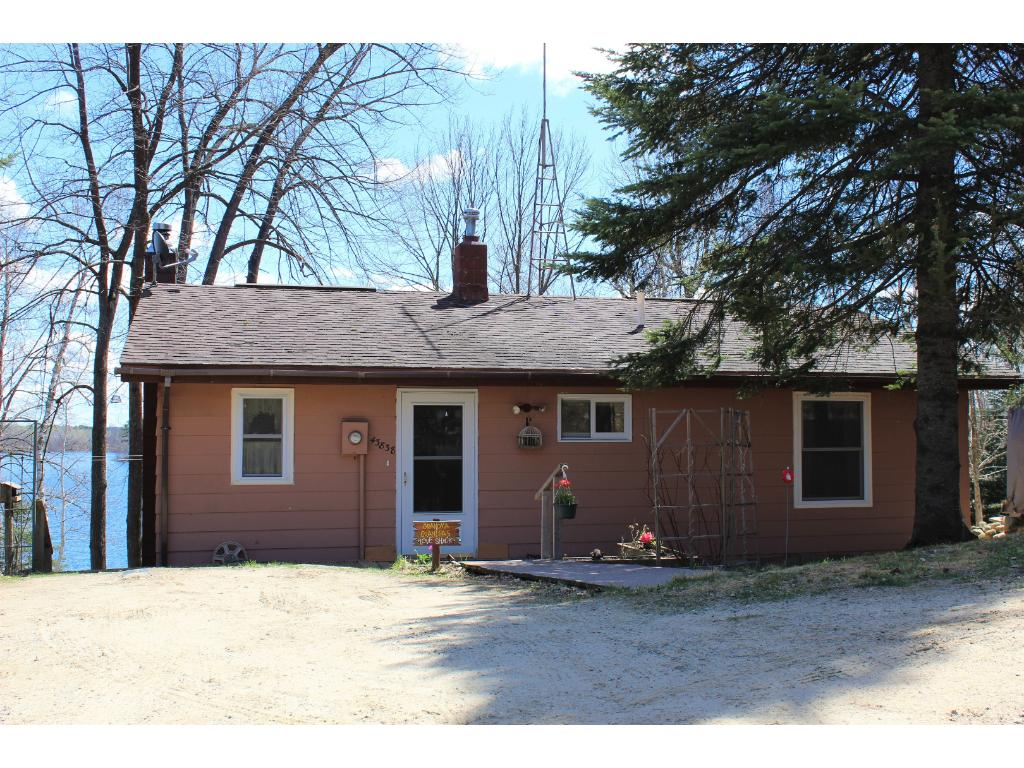 43838 Burnt Shanty Lake Road, Balsam Twp, MN 55709