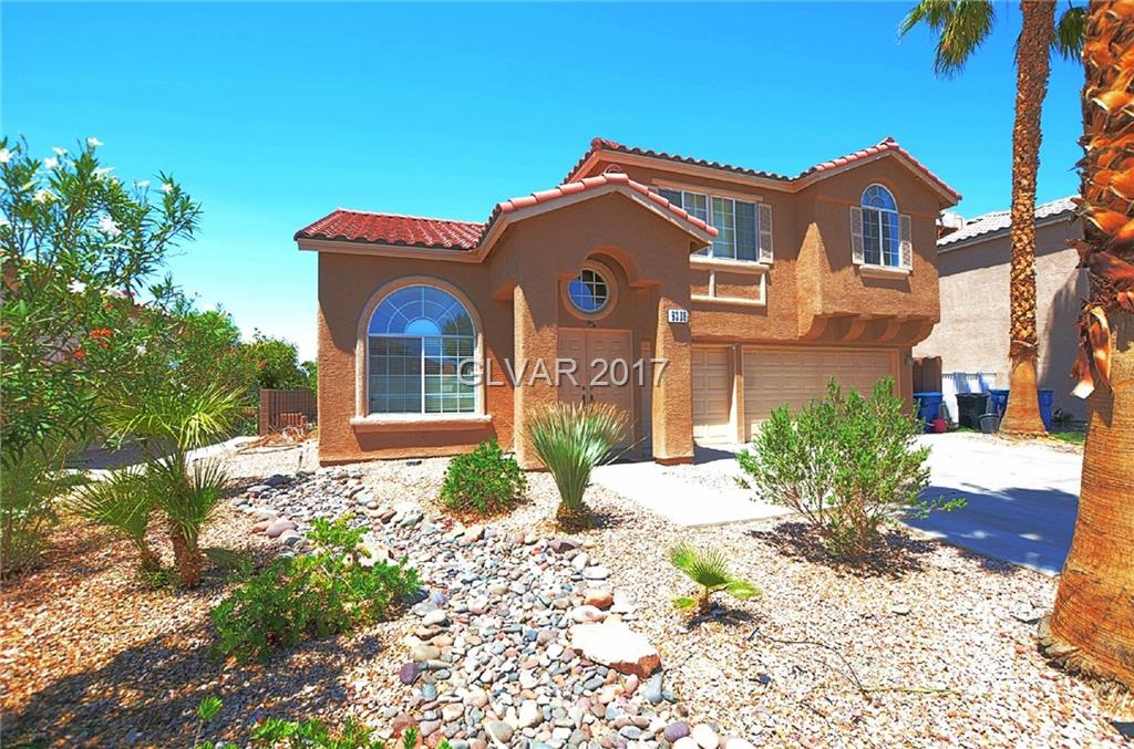 6338 WILD STRAWBERRY Lane, Las Vegas, NV 89142