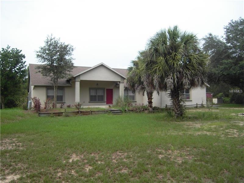 9880 N PINK MOSS POINT, CRYSTAL RIVER, FL 34428