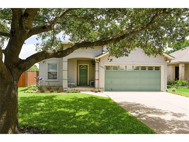 1002 Howell Terrace Pl, Round Rock, TX 78664
