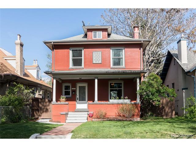 1054 Steele Street, Denver, CO 80206