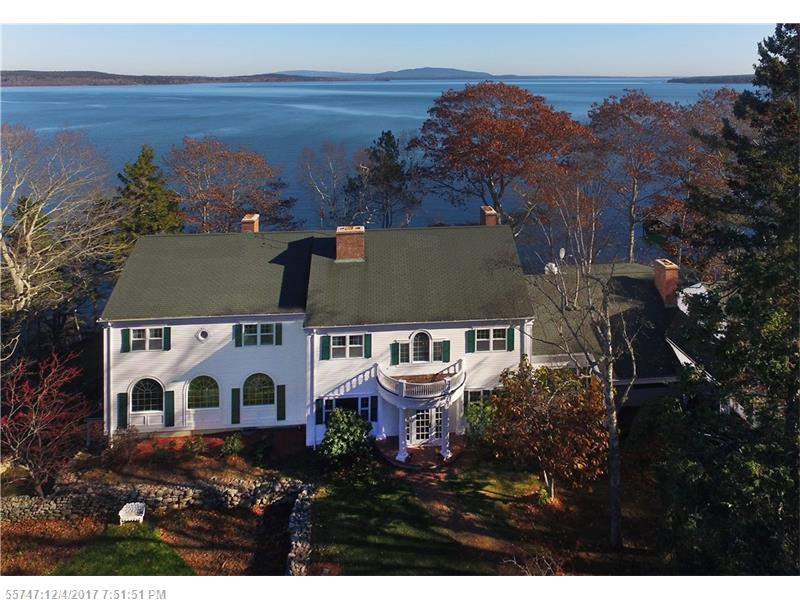 103 Dodges Wharf RD , Brooklin, ME 04616