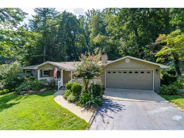 18 Robinhood Road, Asheville, NC 28804