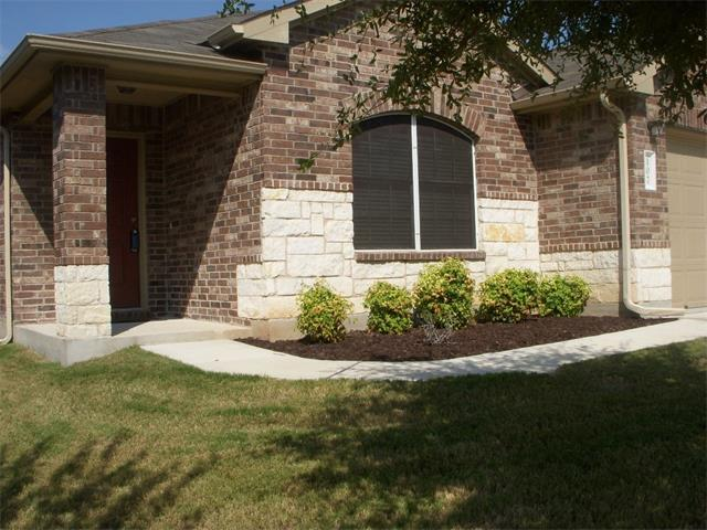 107 Vallecito Dr, Georgetown, TX 78626