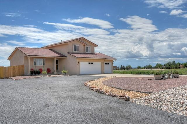 406 S Spaulding Ave, Pueblo West, CO 81007