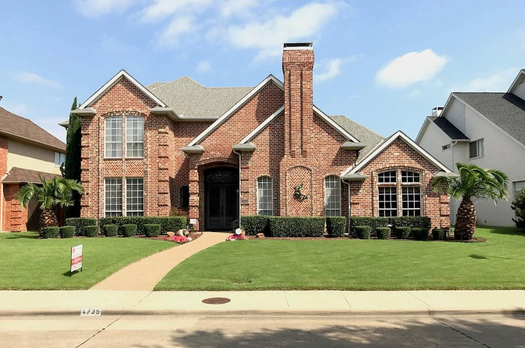 4735 Holly Tree Drive, Dallas, TX 75287