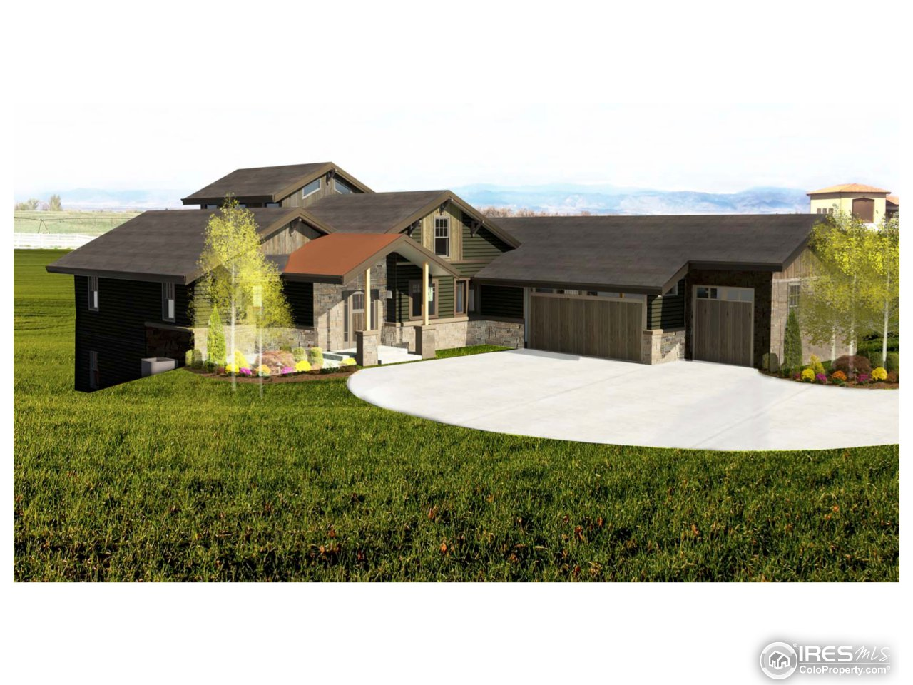 42248 Waterford Hill Pl, Fort Collins, CO 80524