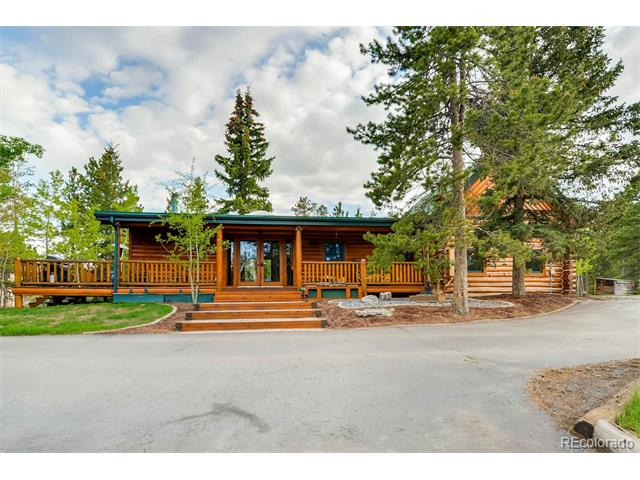 10097 Sprucedale Drive, Conifer, CO 80433