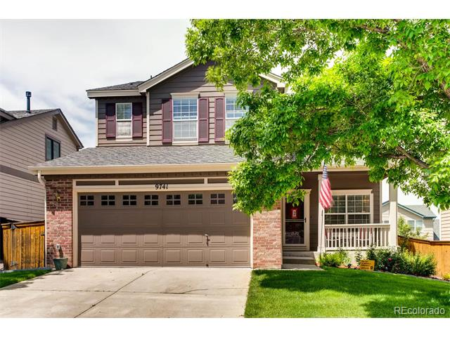 9741 Mulberry Street, Highlands Ranch, CO 80129