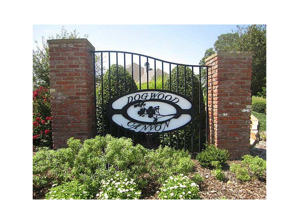 10 Lots Dogwood Canyon LOOP, Fayetteville, AR 72704