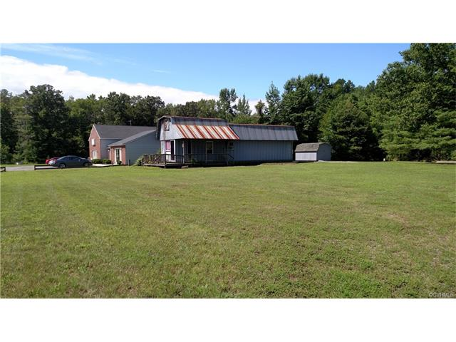 31336 Richmond Turnpike, Ruther Glen, VA 23069