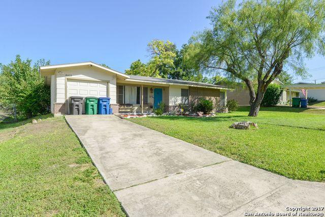 4415 CHEDDER DR, San Antonio, TX 78229