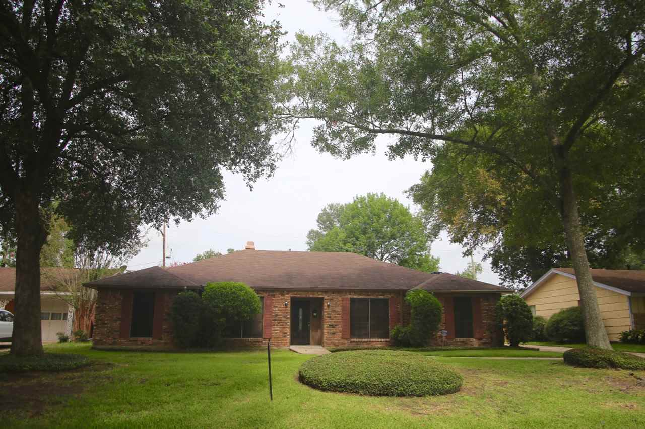 1425 Mimosa, Beaumont, TX 77706