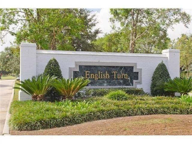 16 ENGLISH TURN Lane, New Orleans, LA 70131