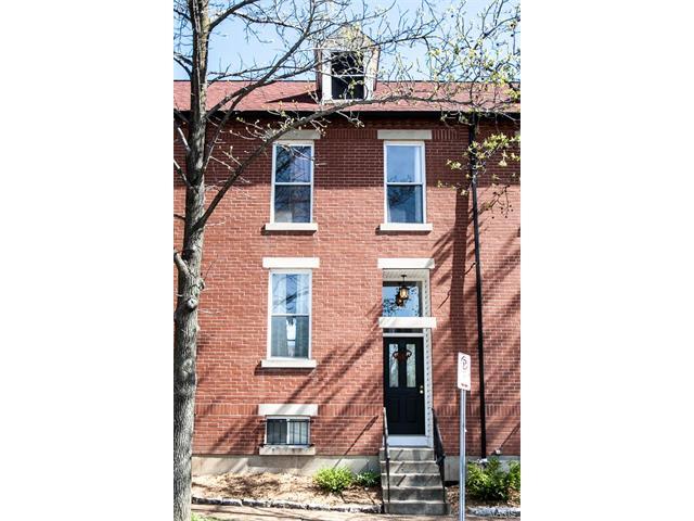 907 Ann Avenue, St Louis, MO 63104