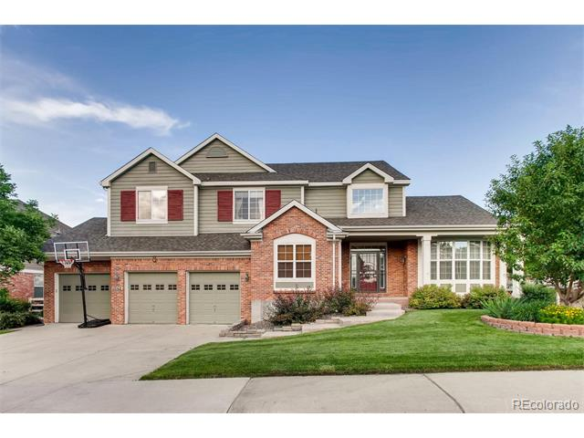 11068 Decatur Street, Westminster, CO 80234
