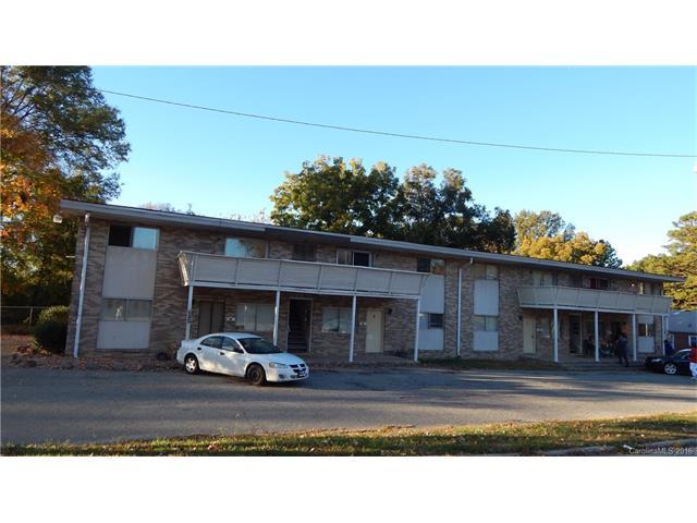 600 Ellis Street N, Salisbury, NC 28144