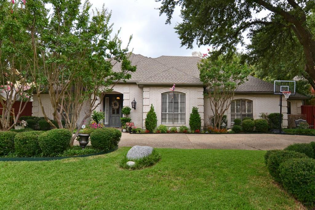5523 Tamaron Court, Dallas, TX 75287