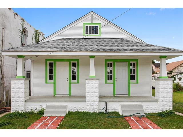 1009 BELLEVILLE Street, New Orleans, LA 70114