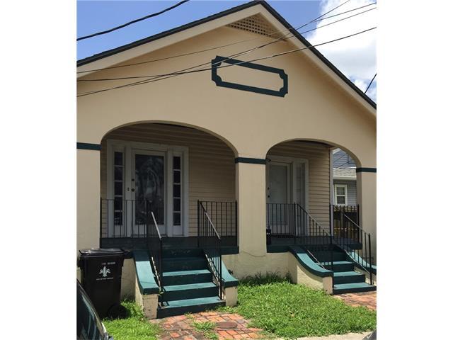 663-65 S DUPRE Street, New Orleans, LA 70119