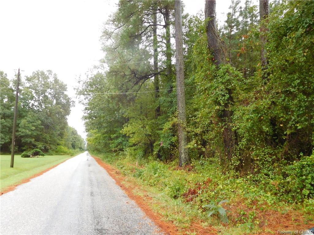 RT 653 Holly Point Road, Mathews, VA 23109