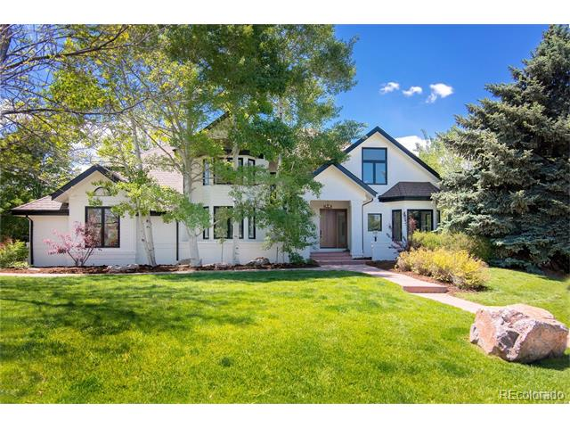 6249 Songbird Circle, Boulder, CO 80303