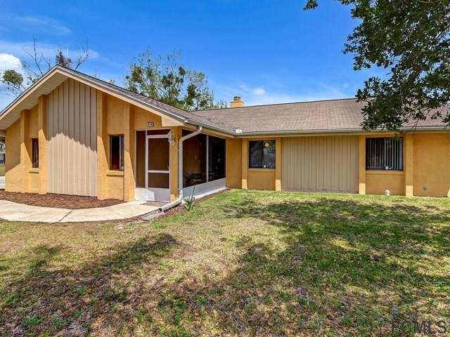 58 Freeland Lane, Palm Coast, FL 32137