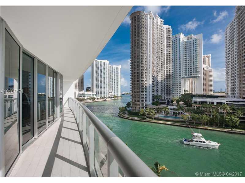 495 Brickell Ave BAY806, Miami, FL 33131