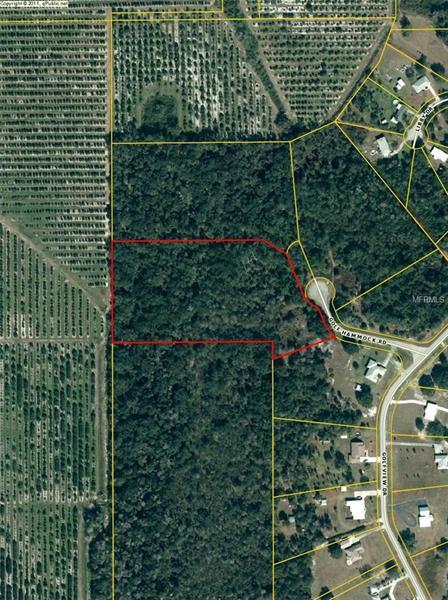 1841 GOLF HAMMOCK ROAD, WAUCHULA, FL 33873