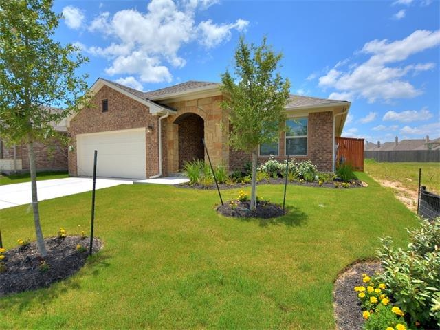 213 Estima Ct, Liberty Hill, TX 78642