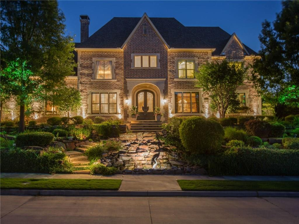 5559 Lago Vista Lane, Frisco, TX 75034