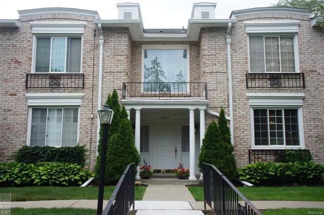 1725 TIVERTON RD 6, BLOOMFIELD HILLS, MI 48304