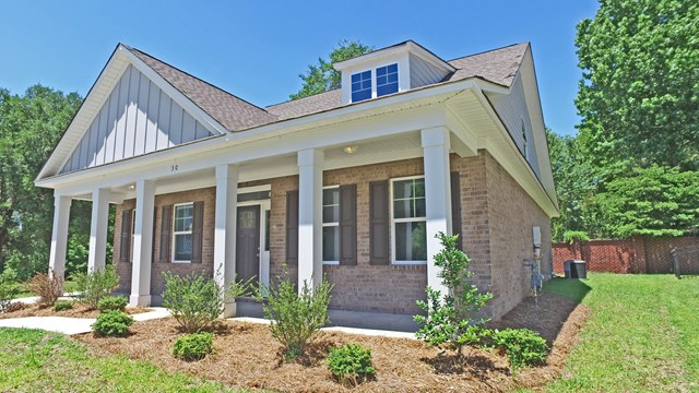 30 Saresden Cove (Lot 8), Sumter, SC 29150