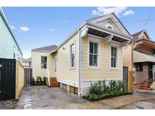 3127 ORLEANS Avenue, New Orleans, LA 70119