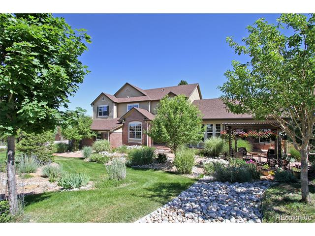 11915 Bell Cross Way, Parker, CO 80138