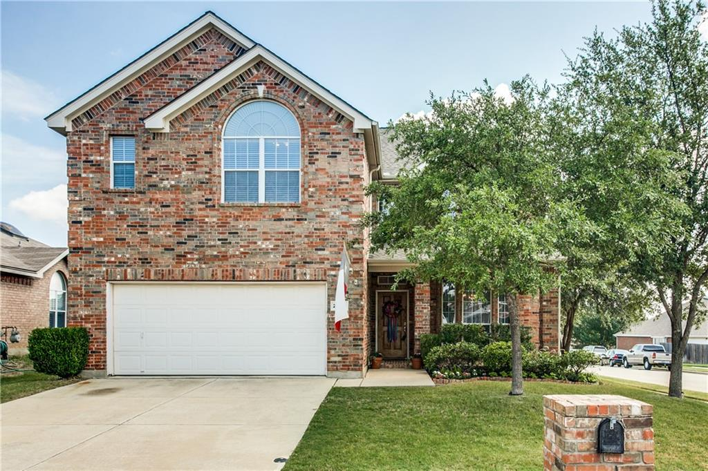 2869 Spotted Owl Drive, Fort Worth, TX 76244