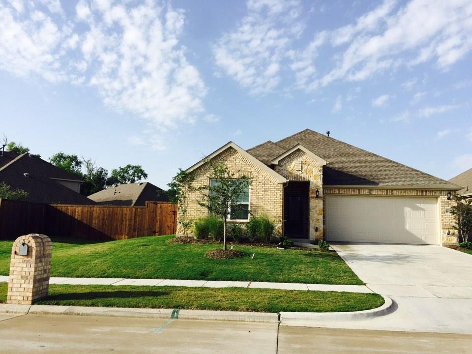 6817 Revere Drive, McKinney, TX 75071