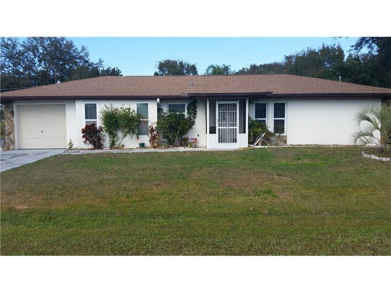 22442 VALE AVENUE PORT CHARLOTTE, Florida