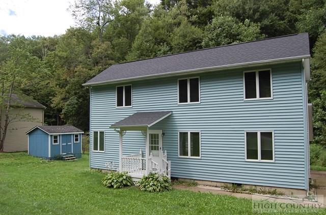 466 Poplar Grove, Boone, NC 28607
