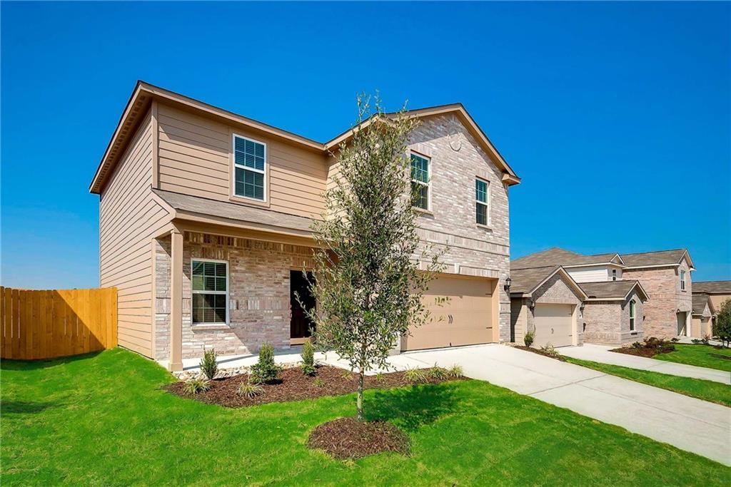 1805 Douglas Street, Howe, TX 75459