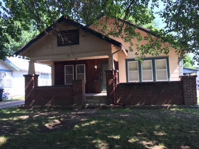 534 W Wood Street, Shawnee, OK 74801
