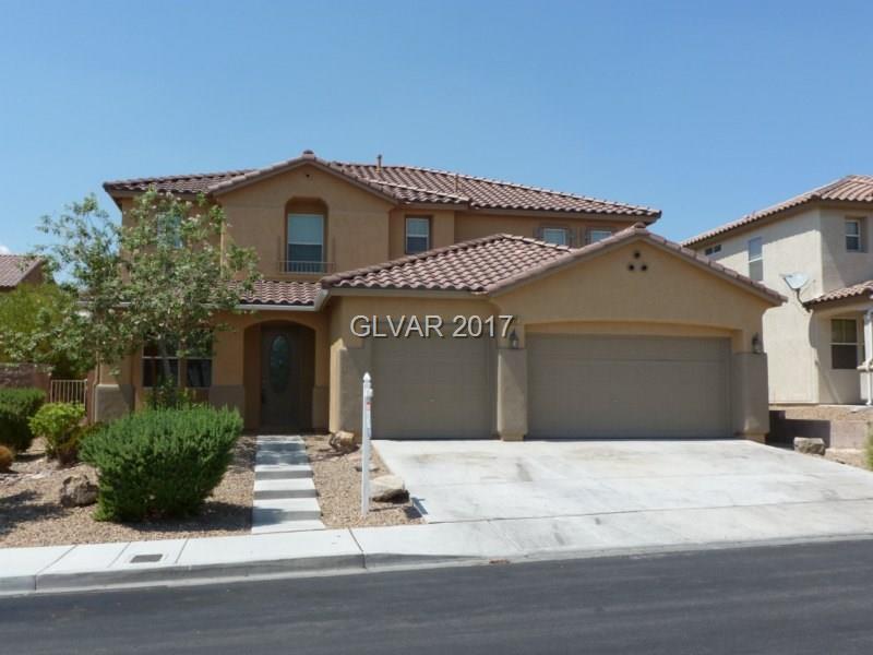 6221 PROSPECT NICHE Street, North Las Vegas, NV 89031