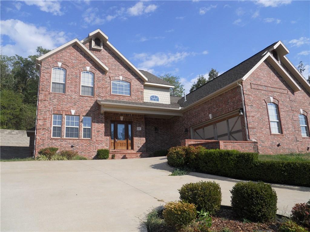 1164 N Thoreau LN, Fayetteville, AR 72701