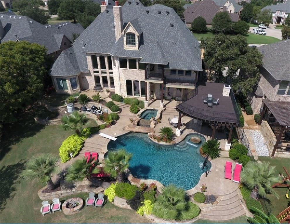 3102 Lake Creek Drive, Highland Village, TX 75077