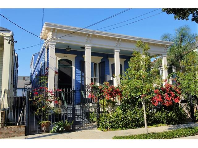 2423 ANNUNCIATION Street, New Orleans, LA 70130
